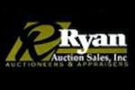 Ryan Auction Sales